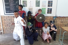 Character Dress Up Day 2019